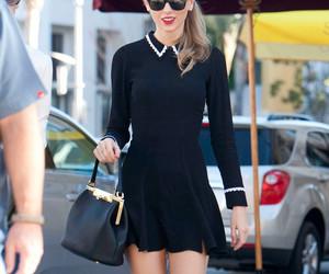 fashion, street, and chic dress image