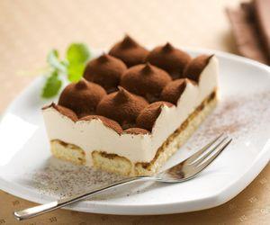 dessert, italian, and sweet image