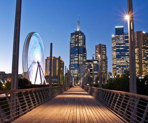 melbourne and australia image