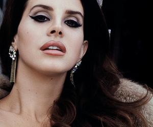 lana del rey, Queen, and singer image
