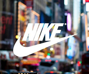 nike and city image
