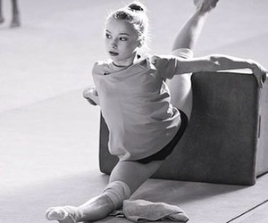 ballet, perfection, and practice image