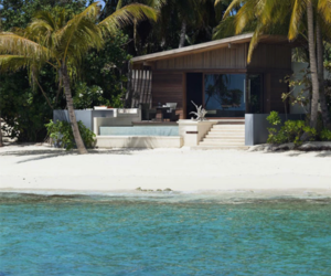 house, Island, and relax image