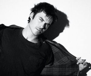 boy, sexy, and ian somerhalder image