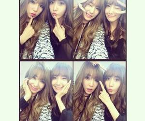 kpop, tiffany, and tiffany hwang image