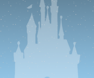 disney, iphone, and wallpaper image