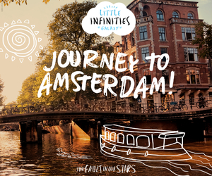 amsterdam, travel, and the fault in our stars image