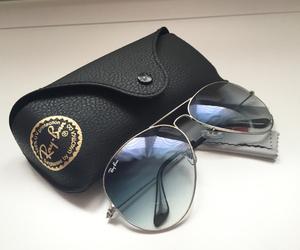 rayban and sunglasses image