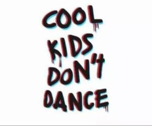 dance, cool, and kids image