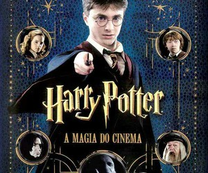 filme and harry potter image