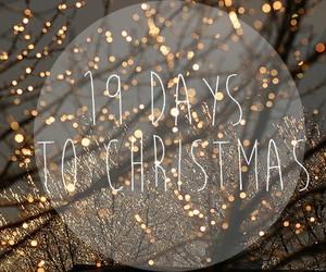 christmas, 19, and days image