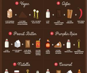 chocolate, christmas, and sweet image