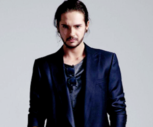 tomkaulitz and photoshoot image