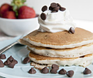 food and pancakes image
