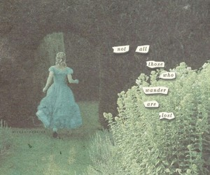 alice in wonderland, lost, and alice image