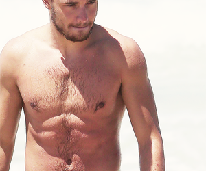 shirtless, liam payne, and Hot image