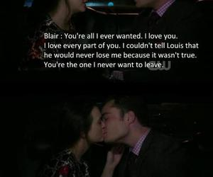 blair, gg, and chuck image