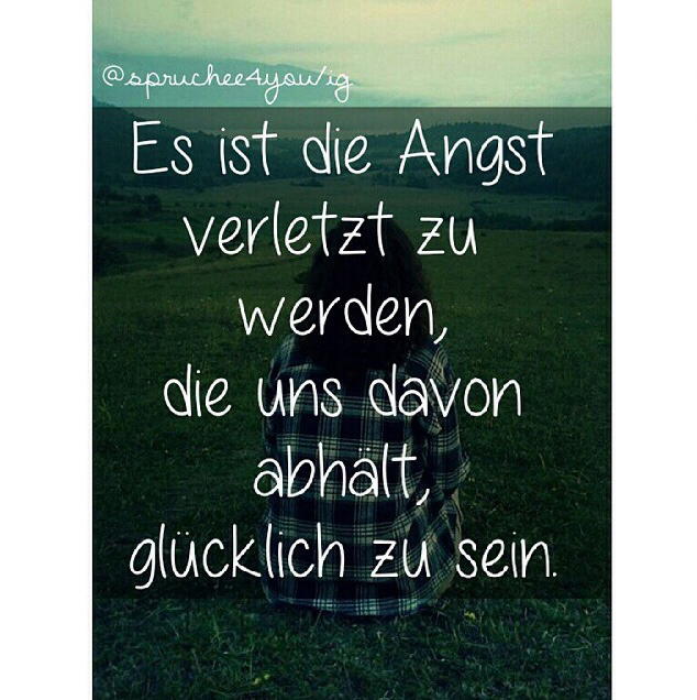 Spruch Shared By Sprüche Style On We Heart It