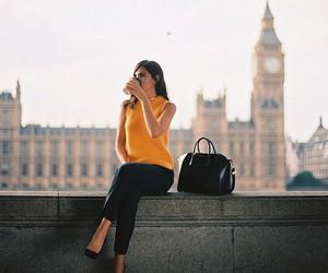 fashion and london image
