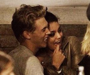 couple, love, and vanessa hudgens image
