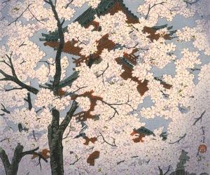art, creative, and japanese image