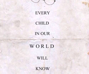 harry potter, child, and hp image