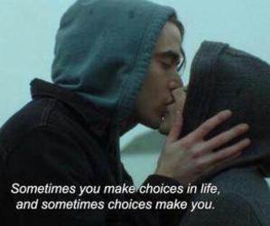 quotes, love, and if i stay image