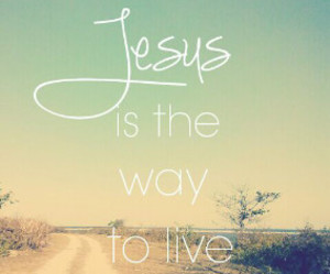 jesus, quote, and gospel quote image