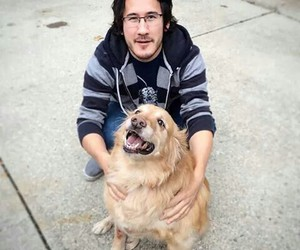 bae, youtuber, and markiplier image