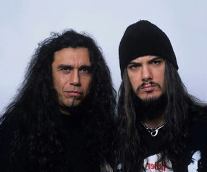 pantera, slayer, and phil anselmo image