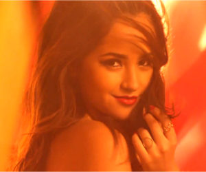 gorgeous, cant stop dancing, and becky g image