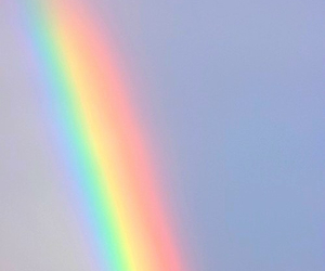 colours, photography, and rainbow image
