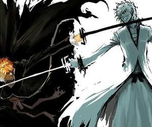 kurosaki, bleach, and Ichigo image