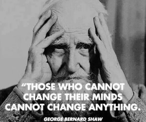 change, mind, and quote image