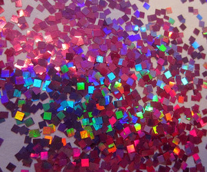 glitter and rainbow image