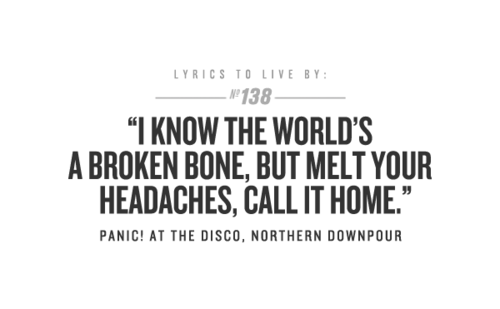 99 Images About Panic At The Disco On We Heart It See More About