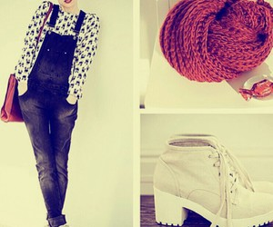 clothes, fashion, and lovely image