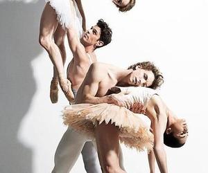 amazing, dance, and feminine image