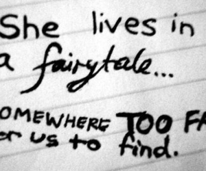 fairytale and paramore image