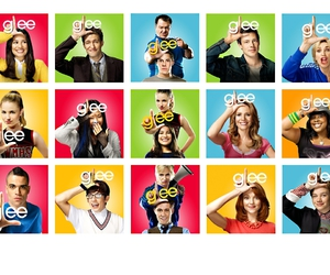 glee and loser image