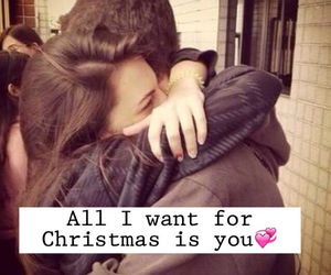 christmas, <3, and quotes image