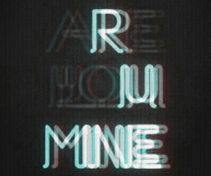 arctic monkeys, grunge, and r u mine image
