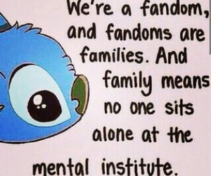 fandom, stitch, and harry potter image