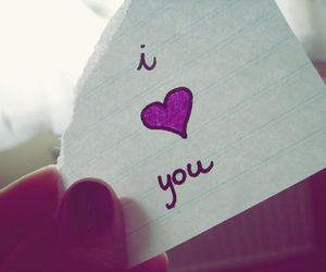 love and i <3 you image