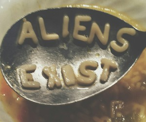alien, quote, and soup image