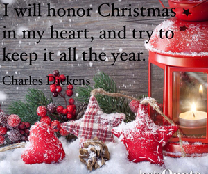 candle, quote, and charles dickens image