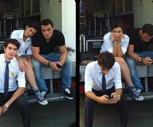 ♥, bürsin, and Kerem image