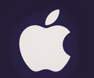 apple and Steve Jobs image