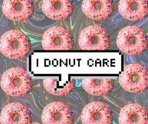 care, i, and lol image