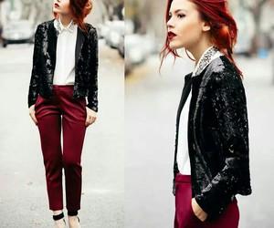 fashion and le happy image